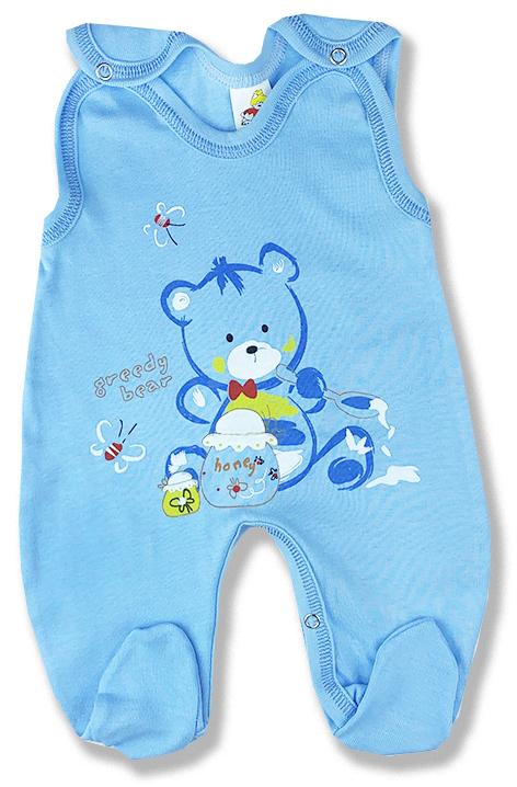 Dupačky pre bábätká - Bear veľkosť: 68