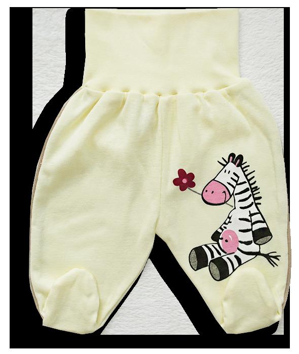 Polodupačky pre bábätká - EMMA, veľkosť: 62