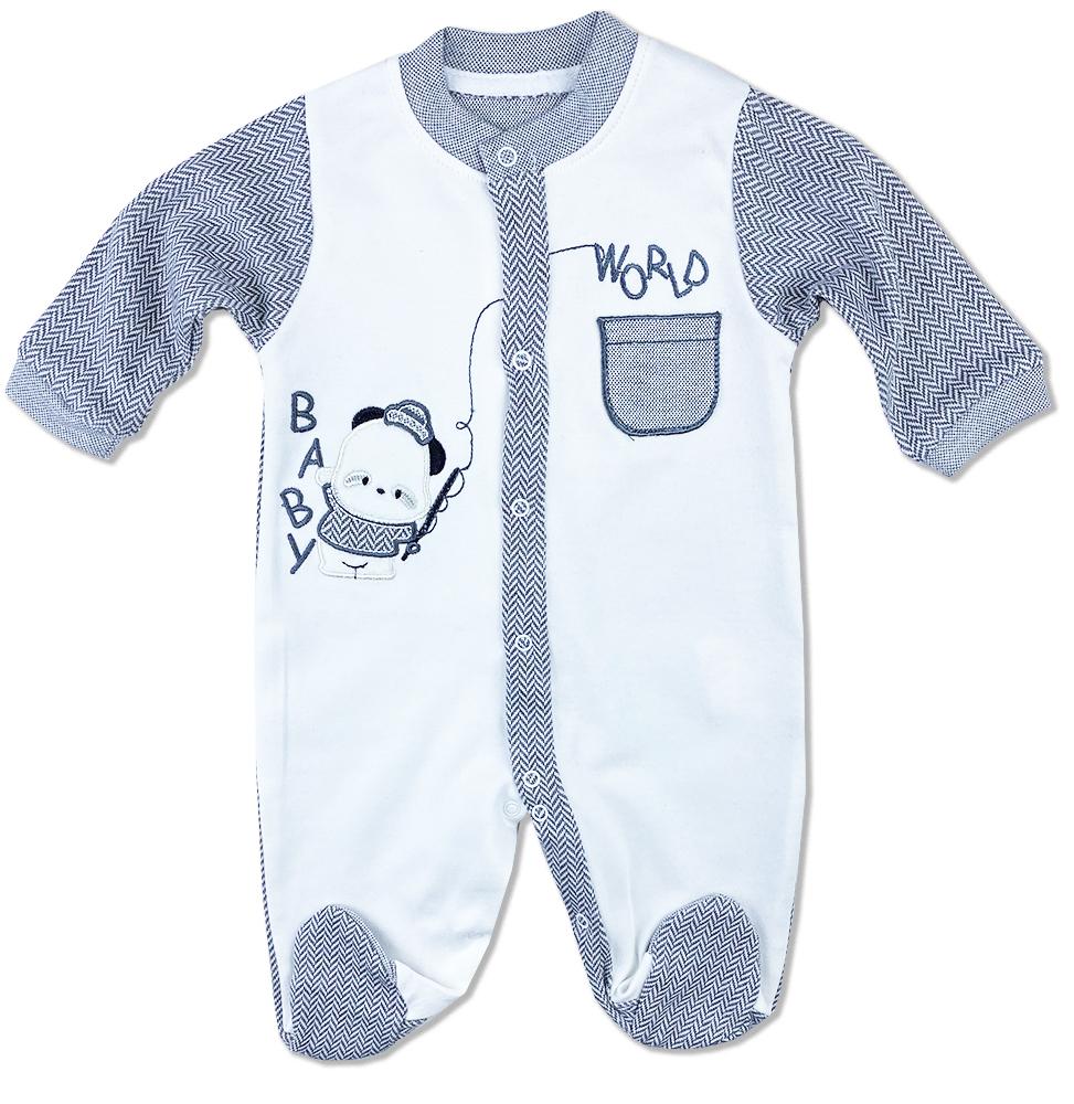 Dupačky pre bábätká - Baby World veľkosť: 56-62