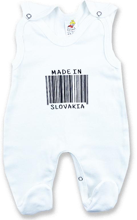 Dupačky pre bábätká - Slovakia veľkosť: 56