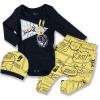 3dielny kojenecký set - Ooops