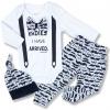 oblečenie pre bábätká gentleman