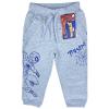 detské teplákové nohavice spiderman2