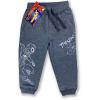 detské teplákové nohavice spiderman1