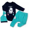 oblečenie pre bábätká puppy