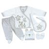 darčekové balenie oblečenie pre bábätká3