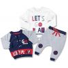 kojenecke oblečenie set pre bábätká necix