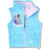 detská vesta frozen Elsa Disney