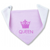 slintáčik pre bábätká queen