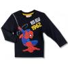 oblečenie pre deti tričko spiderman