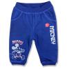 nohavice pre bábätká disney mickey2
