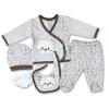 5dielna kojenecká súprava – Darčekové balenie
