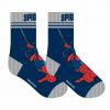 Detské ponožky Disney - Spiderman NEW, modré