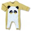 overal pre bábätká panda miniworld2,