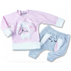 oblečenie pre bábätká babanček