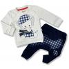 oblečenie pre bábätká slon