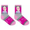 ponožky frozen pink 1