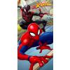 osuška spiderman a