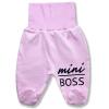popodupačky pre bábätká mini boss1