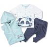 oblečenie pre bábätká mentol