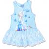 oblečenie pre deti šaty frozen