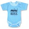 detské body mini boss pre bábätká1