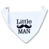 slintáčik pre bábätká little M