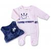2dielny kojenecký set 15356