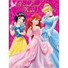 Detská deka Disney - Princess, 120x150cm