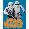 Detská deka Disney - Star Wars, bl. modrá, 120x150cm