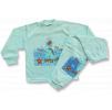 Detské pyžamo - Veľryba