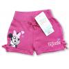 krátke nohavice pre deti minnie
