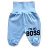 polodupačky pre bábätká boss