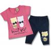 kojenecké oblečenie mačičky