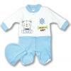 oblečenie pre bábätká dupačky baby