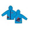 prsíplášť pre deti spiderman1
