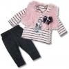 Set pre bábätká macko kojenecké oblečenie