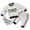 2dielny set pre bábätká cool boy