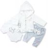 oblečenie pre bábätká set skabatikom