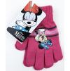 detské oblečeni rukavice minnie mouse3