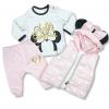oblečenie pre bábätká hello hippil