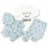 oblečenie pre bábätká elci srdiečko