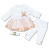 oblečenie pre bábätká šaty