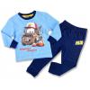 detská pyžama pre bábátká1