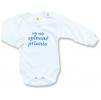 detské body oblečenie pre bábbätká prianie