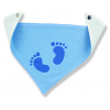 oblečenie pre bábätká slintáčik1