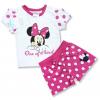oblečenie pre bábätká letný set minnie