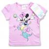 oblečenie pre bábätká minnie tričko2