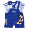 kojenecké oblečenie overal mickey3