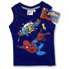 detské tričko spiderman 1,